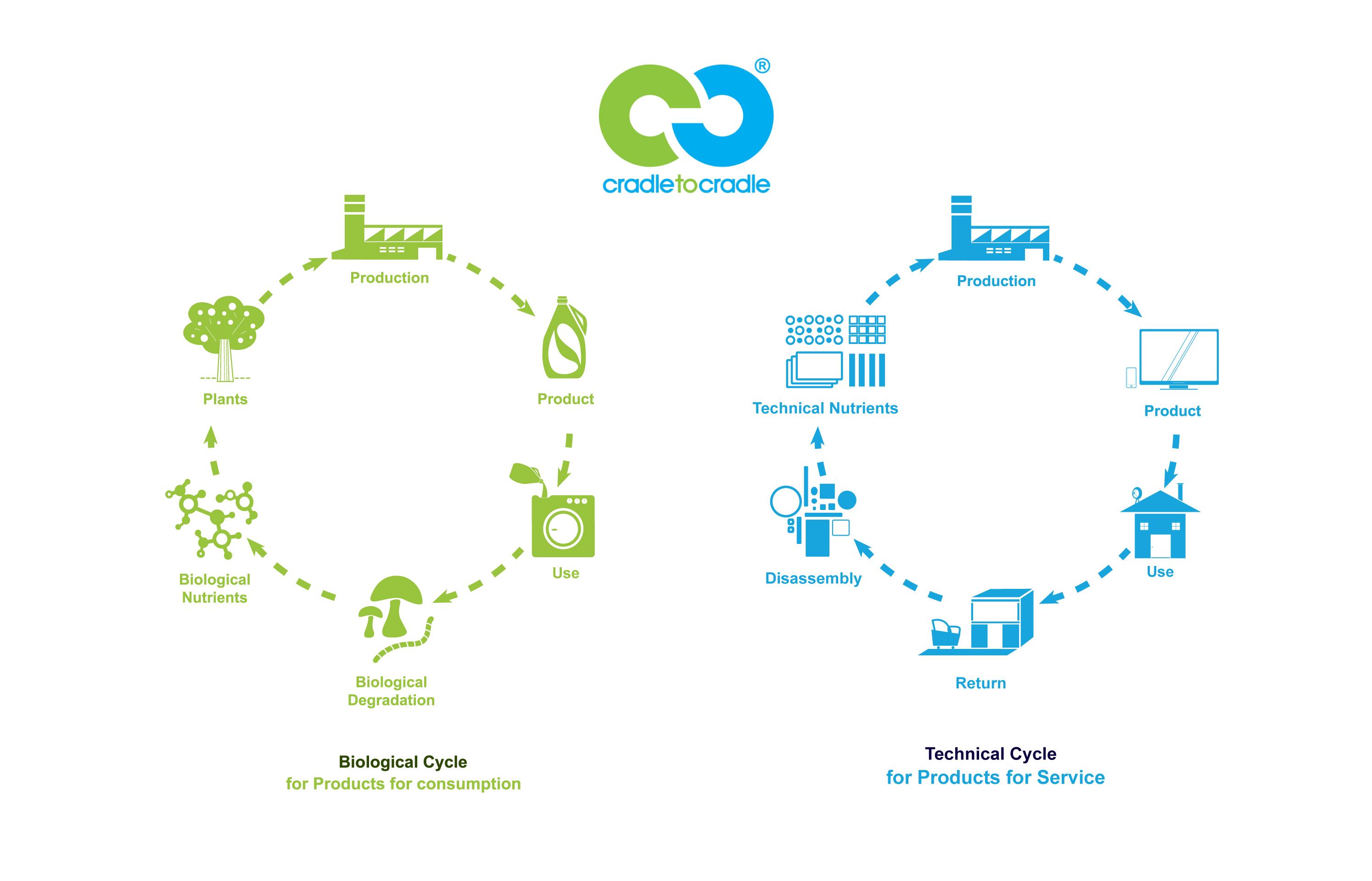 Galerry eco design idea